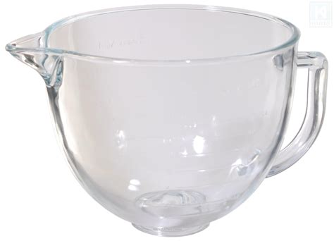KitchenAid Mixer 5 Qt Glass Bowl (also known as K5GB)   eBay