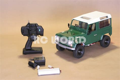 land rover tamiya tamiya rc land rover defender 90 rc world flickr
