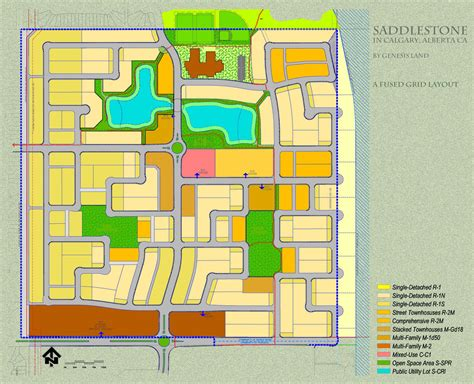 Housing Blueprints Floor Plans file saddlestone community development plan jpg