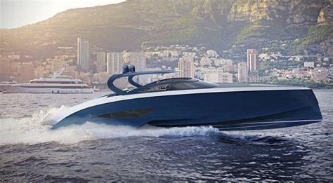 bugatti boat bugatti niniette superyacht hiconsumption