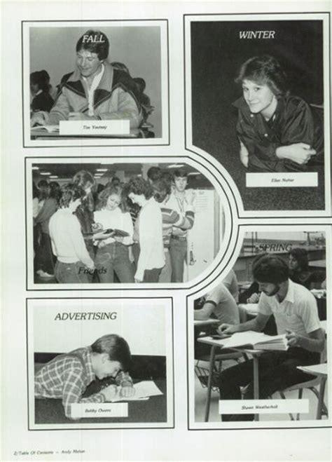 Floyd Central High School Floyds Knobs In by Explore 1983 Floyd Central High School Yearbook Floyds