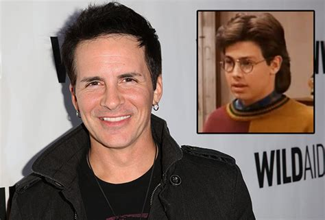 Fuller House Nelson Recast With Hal Sparks Season 2