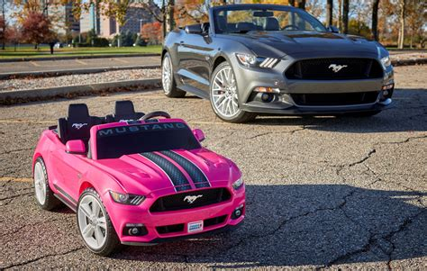 mustang power wheel power wheels ford mustang has traction and stability
