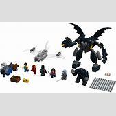 Lego Gorilla Gr...