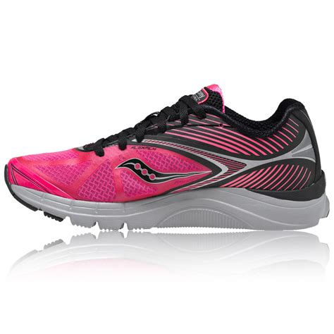 waterproof womens running shoes saucony powergrid kinvara 4 tex s waterproof