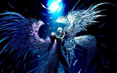 angel wallpaper abyss anime fallen angel wallpaper desktop i hd images s