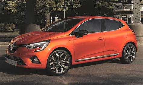 Renault Modelle 2020 by Quinta Generaci 243 N De Un Best Seller Renault Clio 2020