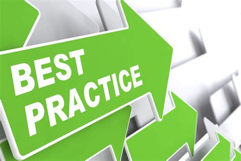Best Practice crotraining co uk