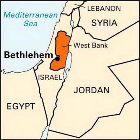 bethlehem jerusalem map 64800 004 5684b1ed jpg