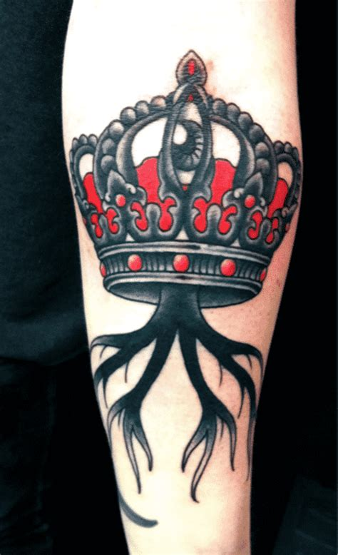 crown tattoo designs for guys crown tattoos for design ideas for guys