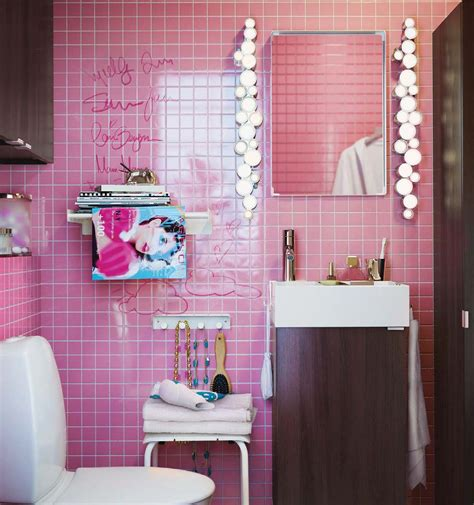 bathroom tiles pink ikea 2016 catalog