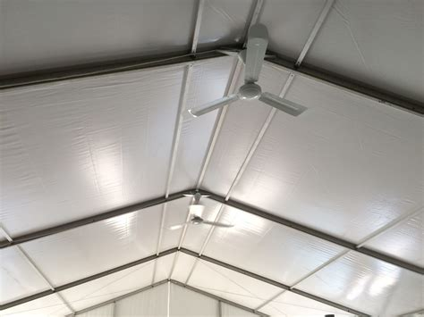 Tent Ceiling Fan by Ceiling Fan Tent Event Structure Rental