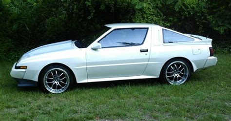 chrysler conquest custom blepore 1989 chrysler conquest specs photos modification