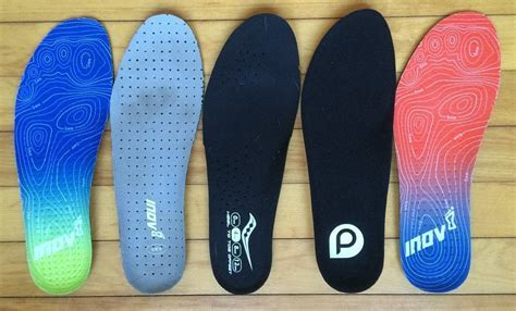 Best shoes insole replacement