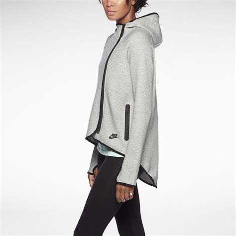 Jaket Nike Eskimo nike tech fleece cape s hoodie want it