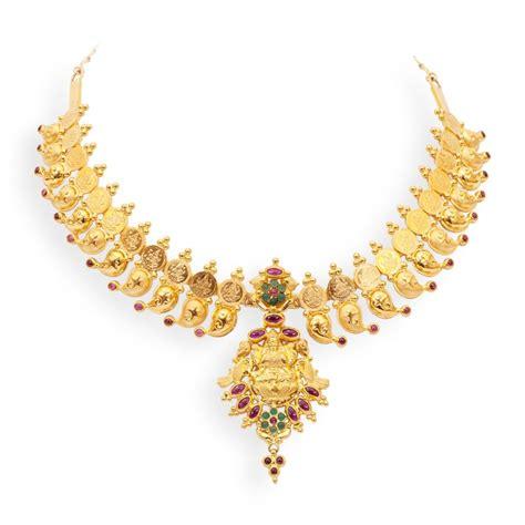 Bangle Hongkong 24k 10 730 Gram necklace lakshmi kaasu malai with kempu stones and