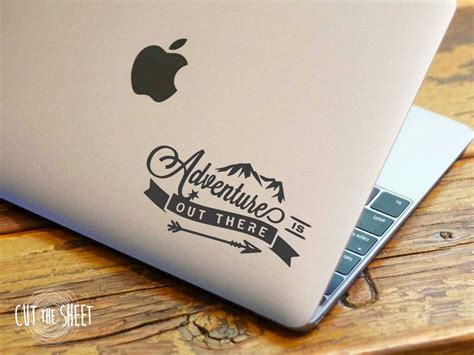 Etsy Laptop Stickers