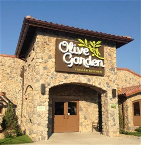 olive garden opens at cross county shopping center yonkers tribune