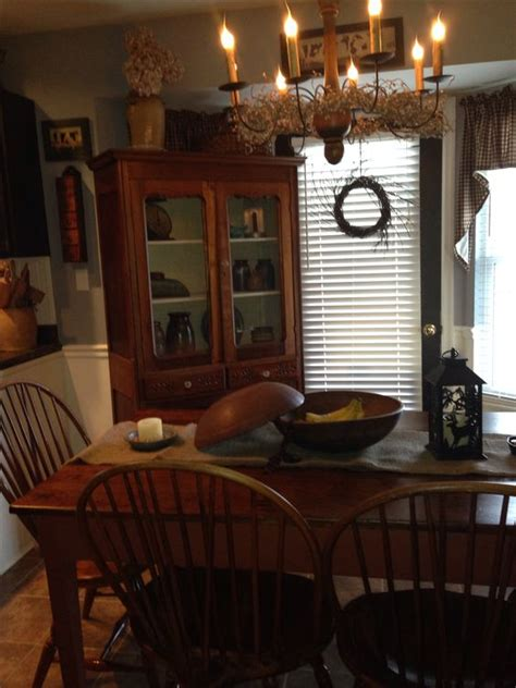 primitive kitchen my crib dining rooms kitchens and primitive kitchen