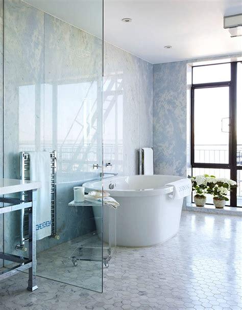open shower design  anne hepfer designs