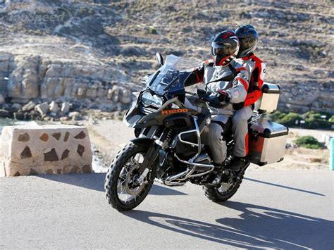 Motorrad World Tour by April Moto Au Gs World Tour