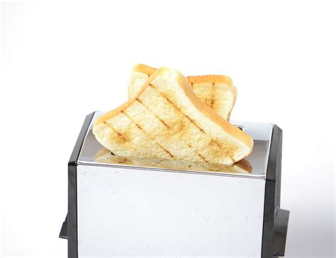 Toaster For Large Slices Of Bread toaster and slices of bread free stock photo domain pictures
