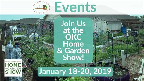 okc home  garden show archives  seed  spoon