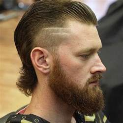 pics of hair cuts were the front is and the back is mullet haircuts party in the back business in the front