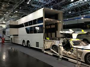 Motorhome With Garage 17 Best Images About Motorhomes On Cars