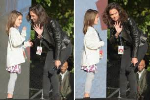 Suri Cruise Vanity Fair by Suri Cruise Made A Appearance With