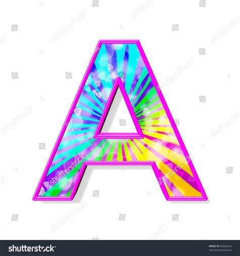 Letter Pic colorful alphabet letter stock illustration 85562224