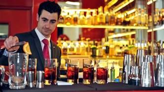 sle bartender resume exle