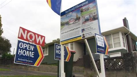 auckland average house sales price highest on record 1