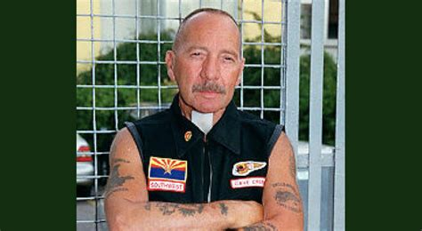 sonny barger one percenter bikers