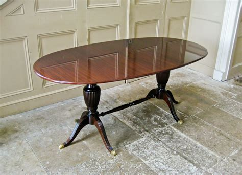 dining table vintage vintage dining table paolo buffa mahogany alto stile