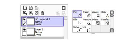 paint tool sai cho mac hướng dẫn sử dụng painttool sai cho người mới bắt đầu