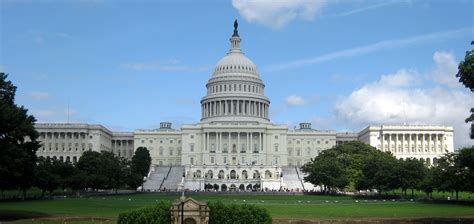 washington d c united states capitol legislative building in washington