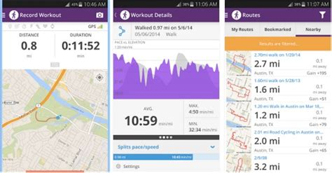 my apps android top 7 best pedometer apps for android to count your steps daily