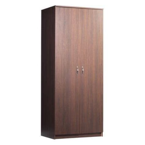 assembled armoire brand new 2 door fully assembled wardrobe with drawer or