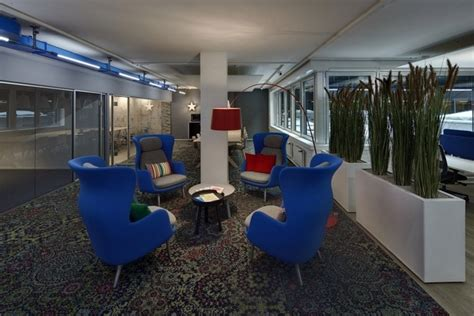 design technology lab zurich office lab coworking offices by offconsult ag zurich