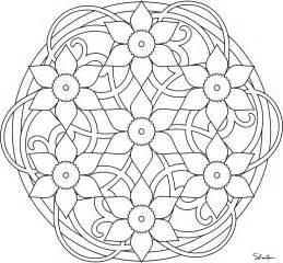 celtic mandala coloring pages getcoloringpages com
