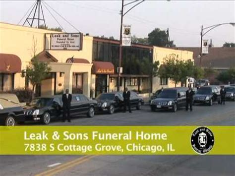 leak sons funeral home commercial 2010
