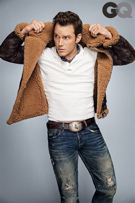 chris pratt chris pratt covers gq of the year issue lainey gossip entertainment update