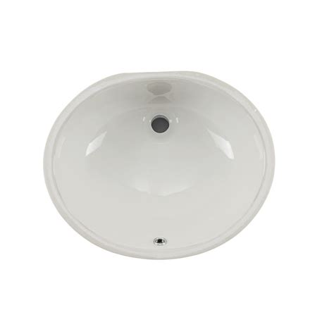 white bathroom sinks kraus elavo large rectangular ceramic undermount bathroom