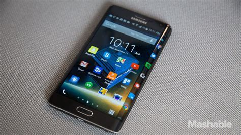 Handphone Samsung S6 Di Malaysia report samsung galaxy s6 will come in regular and edge