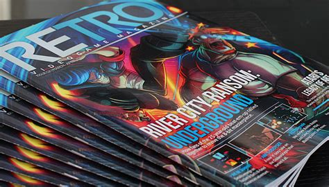 Magazine Contests And Sweepstakes - retro magazine giveaway contest studio mdhr