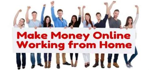 Work Online Make Money - make money online and work at home images usseek com