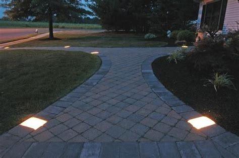 patio paver lights low voltage low voltage driveway lighting lighting ideas