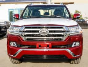 Used Diesel Cars For Sale In Dubai Dubizzle Dubai Land Cruiser 2017 Toyota Land Cruiser