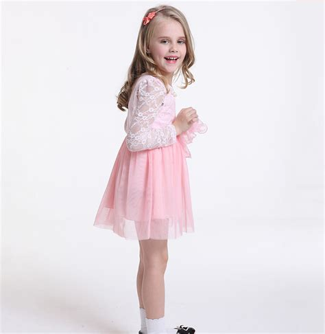 Dress Of The Day B With G Baby Doll Dress kid clothes clothes